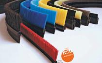 Perii si panouri cu perii pentru diverse aplicatii Periile pe suport de cauciuc Mink sunt ideale pentru etanseizari ale suprafetelor curbate. Suportul din cauciuc le face foarte usor de montat chiar si atunci cand raza de curbura este foarte stransa.