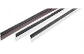 Perii lamelare pe suport rigid Periile pe suport rigid Mink sunt ideale pentru etanseizarea usilor caselor si ale institutiilor impotriva aerului si a umiditatii. Firele periilor lamelare pot fi din poliamida sau din polipropilena.