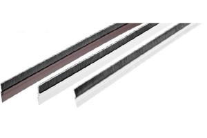 Perii lamelare pe suport rigid pentru etanseizare usi Periile pe suport rigid Mink sunt ideale pentru etanseizarea usilor caselor si ale institutiilor impotriva aerului si a umiditatii. Firele periilor lamelare pot fi din poliamida sau din polipropilena.