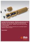Perii modulare Zick Zack System / Perii pentru masini de spalat sticla / DAFAR CONSULTING