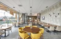 Mobilier restaurant, fast food si sali de evenimente PARLA ERSAH
