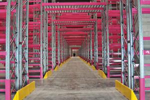 Sisteme de depozitare Oricare ar fi produsele ce vor fi depozitate, Tezcon® va optimiza stocarea cu cel mai bun sistem care se potriveste depozitului dvs. si va economisi spatiu si timp.