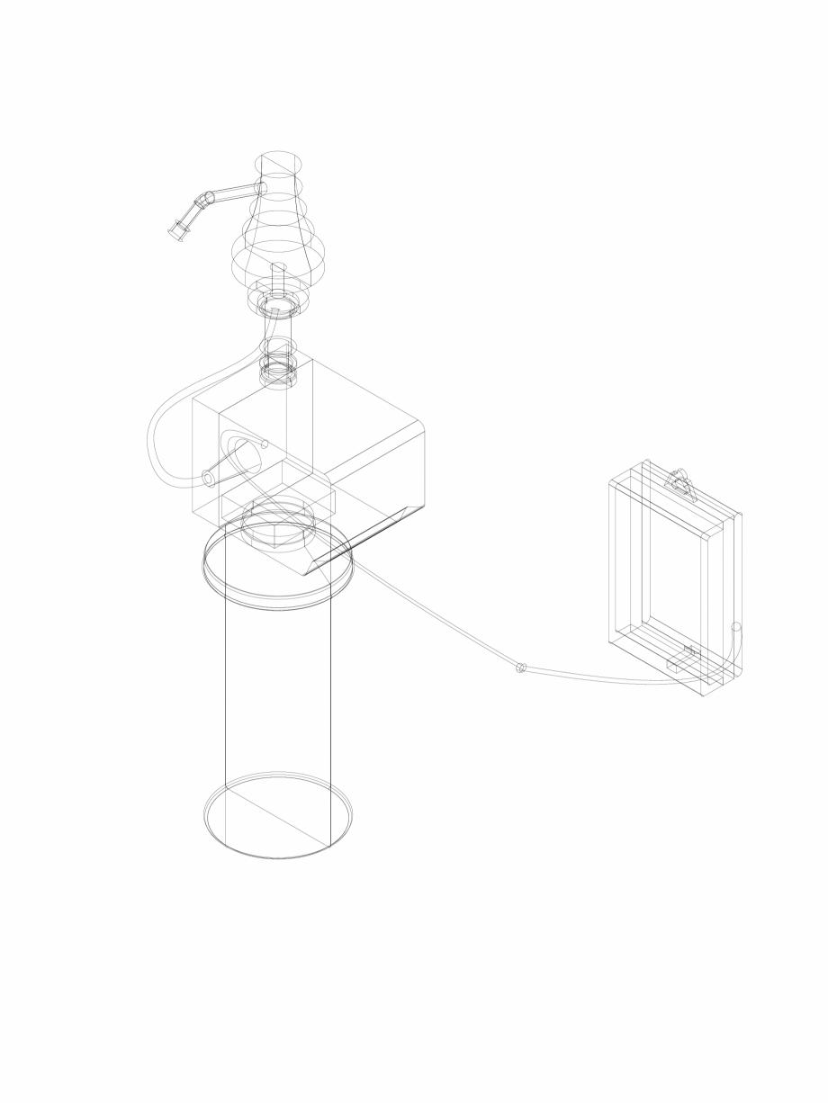 Pagina 1 - CAD-DWG Dozator sapun STERN Detaliu de produs ASI 20333