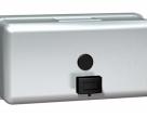 Dozatoare de sapun pe baza de senzori STERN