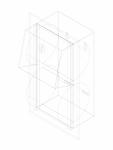Dispenser pentru hartie igienica American Specialties Inc. USA - 0031