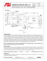 Dispenser pentru protectie capac WC American Specialties Inc. USA