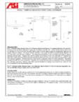 Dispenser pentru servetele American Specialties Inc. USA - 20210