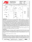 Combi Unit incastrat pentru servetele rola, cu senzor American Specialties Inc. USA - 94696A