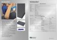 Covor ergonomic COVORASE PROFESIONALE - SKYWALKER PUR