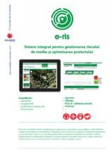 Sistem integrat pentru gestionarea riscului de mediu si optimizarea proiectului SIXENSE Soldata