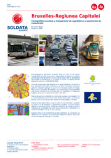 Brussels–Capital Region SIXENSE Soldata