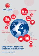 Studii geofizice SIXENSE Soldata
