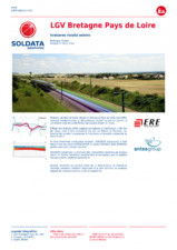 Evaluarea riscului seismic - Bretagne SIXENSE Soldata