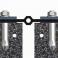 Profile etansare cu prindere mecanica HIDROPLASTO - Poza 2