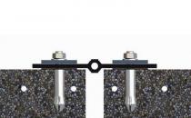 Profile de etansare cu armatura de otel, profile de etansare cu prindere mecanica Hidroizolatiile pentru rosturi de turnare in constructii sunt folosite pentru imbinari constructive in constructii de beton, cum ar fi: pentru jonctiuni ale peretilor si placilor.