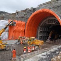 Profile etansare tunele