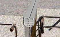 Profile de compresie pentru rosturile de dilatatie la fatade, perete si tavane Profilele de compresie KLM se folosesc pentru acoperirea rosturilor de dilatatie. Profilele de compresie KLP se folosesc la fatade, pereti si tavane.
