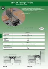 Profil de dilatatie design HIDROPLASTO