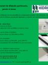 Profile pentru rosturi de dilatatie pardoseala, perete si tavan