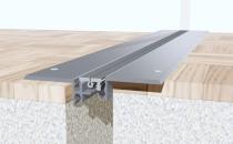 Profile de dilatatie pentru pardoseli  Profile de dilatatie impermeabile HIDROPLASTO sunt rezistente la petrol, se folosesc in special la parcari supraetajate, punti pentru parcare, parcari subterane, poduri pentru pedestri.