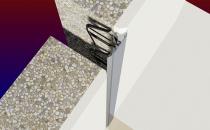 Profile de dilatatie pentru pereti si tavane Profile de dilatatie HIDROPLASTO pentru pereti si tavane sunt ideale pentru spatiile rezidentiale, cladiri de birouri si administrative.Cu finisaje din pvc sau cauciuc de diverse culori, pentru insertia ce ramane vizibila.
