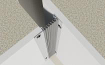 Profile pentru rosturi de dilatatie fatade, profile de compresie pentru panouri prefabricate