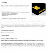Suporti elastomerici armati cu otel/nearmati HIDROPLASTO