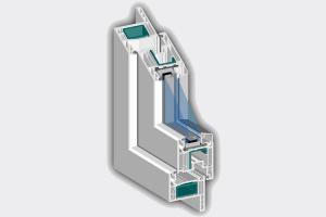 Profile PVC pentru ferestre HIDROPLASTO au o gama variata de profile PVC pentru ferestre: profile cu 5, 6, 7, 8 camere. Profilele au posibilati de vopsire conform RAL, iar montajul este simplu.