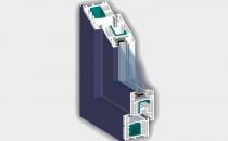 Profile PVC pentru usi de exterior HIDROPLASTO va ofera o gama variata de profile pvc pentru usi de exterior: profile cu 5, 6, 7, 8 camere. Profilele au posibilati de vopsire conform RAL si montajul este simplu.