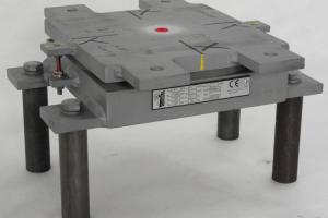Aparate de reazem tip oala Aparate de reazem tip oala HIDROPLASTO sunt utilizate de multi ani si sunt un tip de suport cu capacitati dovedite.