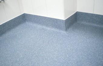 Pardoseli PVC pentru cabinete medicale, clinici sau spitale