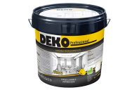 Vopsea lavabila pentru interior DEKO Professional
