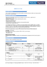 Email epoxidic DEKO Professional