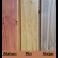 Bait Sinus Holzlasur Mahon - Bait pentru protectia lemnului atat de exterior cat si de interior cu rezistenta sporita la intemperii DER BLAUE ENGEL - Poza 1