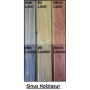 Bait Sinus Holzlasur Mahon - Bait pentru protectia lemnului atat de exterior cat si de interior
