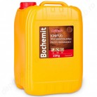 Solutie ignifugare Bochemit Antiflash maro 25kg - Solutie ignifugare si anticarii - Bochemit Antiflash