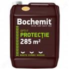 Tratament preventiv Bochemit Opti F transparent 5kg - Solutie pentru tratarea preventiva a lemnului - Bochemit