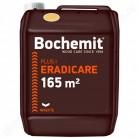 Solutie eliminare carii lemn atacat Bochemit Plus I 5kg - Solutie eliminare insecte lemn atacat -