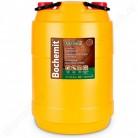 Solutie tratare preventiva lemn (uz industrial) Bochemit QB Profi colorata 50kg - Solutie tratare preventiva lemn