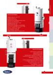 Cazan de incalzire centrala ELTIM - TORID 15 AC, TORID 20 AC