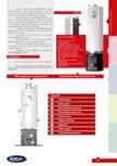 Cazan de baie izolat ELTIM - 200 litri 6 TEVI IZOLAT