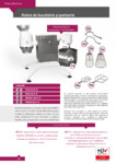 Robot de bucatarie si patiserie / Roboti de bucatarie si patiserie / AMBASADOR PLUS