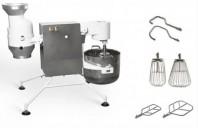 Roboti profesionali de bucatarie, patiserie si cofetarie, cu invertor ELTIM