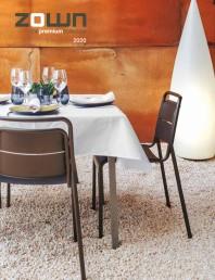 Catalog modele Premium de mobilier - Zown premium 2020