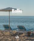 Catalog mobilier Balliu