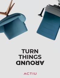 Calatog mobilier - Actiu