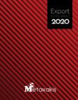 Catalog mobilier Metaxakis 2020