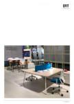 Scaun de birou Chairry - EFIT - SO 317 A
