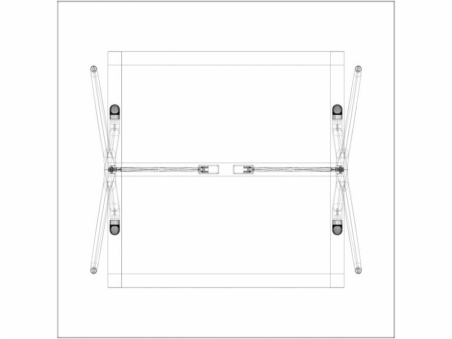 Pagina 1 - CAD-DWG Masa pentru sali de conferinta 3D_Q100 Chairry Detaliu de produs MO 016 A
