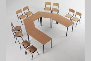 Mobilier sali de conferinte Chairry ofera clientilor piese de mobilier si accesorii rezistente, confortabile, dar si usor de intretinut.